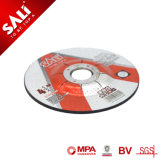 China fornecedor certificado MPa de disco para trituração de aço inoxidável Abrasivos Rodas