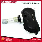 Fühler 42753-TK4-A010 des Großhandelspreis-Auto-TPMS für ACCURA