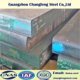 Piatto d'acciaio P21/NAK80 per l'acciaio di plastica della muffa
