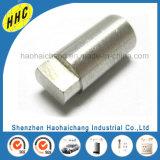 Torno CNC no estándar Tornillo de acero inoxidable con fijación