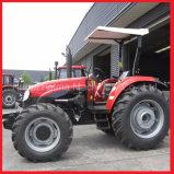 70HP農業トラクターかYtoの四輪トラクター(YTO-X704)