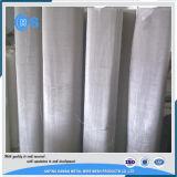 Rete metallica tessuta dell'acciaio inossidabile del SUS 304