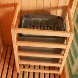 Máquina portátil da sauna do vapor dos povos de Sunrans 3 para a venda