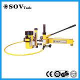 Martinetti idraulici a semplice effetto poco costosi CE&ISO certificati