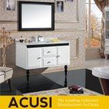 Module de salle de bains de meubles de contre-plaqué de laque de produit de modèle moderne (ACS1-L40)