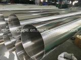 ASTM 304 soldó el tubo/el tubo del acero inoxidable