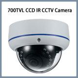 700tvl IRの破壊者の証拠CCTVの機密保護のドームのカメラ