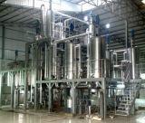 Hoch entwickeltes kurzer Pfad Distillating Gerät mit eingebautem Kondensator