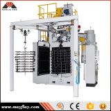 Hook type SHOT Blasting Machine for Cleaning Metal part, Model: Mhb2-1012p11-2
