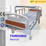 Heißer Verkauf! manuelles Bett des Krankenhaus-2-Function