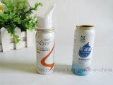 latta di spruzzo di alluminio dell'aerosol 50ml con la valvola di Bov (PPC-AAC-069)