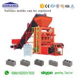 De Hoge Machine van het Blok van de tekening 4-26c - Machine van het Blok van de dichtheid de Concrete