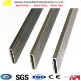 Tubazione d'acciaio del tubo d'acciaio con tubi d'acciaio speciali di differenti figure
