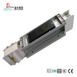 Алюминиевый шинопровод для шкафа Basway распределения силы