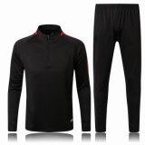 Treinamento de futebol barata de alta qualidade Jacket para homens