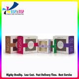 2018 полный цветной печати складывание бумаги косметических картонной коробке