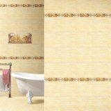 Плитка белизны стены здания фарфора 300 x 600 Polished