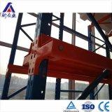 Lager-Stahllaufwerk durch Ladeplatten-Racking von China