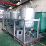 2000L per macchina di deodorizzazione dell'olio di pirolisi in lotti
