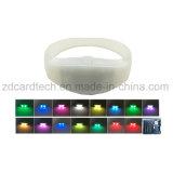 Heißes Armband der Verkaufs-Ereignis-Sport-Partei-15 der Farben-RFID LED
