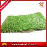 Jardín de césped sintético de pasto alfombra de césped artificial