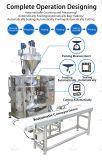くだらない茶食糧のための自動Lagre袋の微粒のパッキング機械