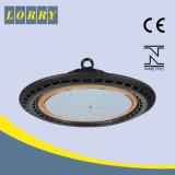 普及した高い発電LED UFOの洪水ライトKsl-UFO03200