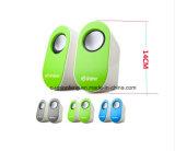 Groene MiniSpreker USB Van uitstekende kwaliteit