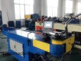 Dw100nc hydraulischer Dorn-verbiegende Maschine