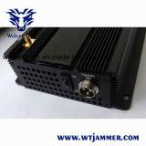 5 Antenne haute puissance Jammer & WiFi Brouilleur de téléphone