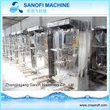 Bolsita de Bolsa Bolsa de agua líquida el llenado de máquinas de embalaje embalaje sellado