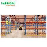 Indicatore luminoso di prezzi competitivi/cremagliera media/resistente del magazzino del metallo