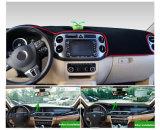 Voar5d Dashmat tapete de painel de bordo interior da tampa para Mitsubishi Lancer Evo 2010-2015