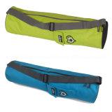 Нейлоновые Йога коврик сумку с нижней части сетки для воздушного потока