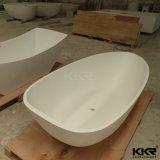 Badezimmer-Möbel 48 Zoll-freistehende sitzende tränkende Badewanne