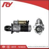 moteur de 24V 11kw 12t pour KOMATSU 600-813-4311 0-23000-7671 (S6D140 PC500)