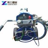 El equipo de la gasolina el precio de termoplástico de marcado de la carretera de la pintura con el mejor precio
