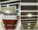 Comitato di parete decorativo del soffitto del PVC di disegno del marmo degli strati della plastica