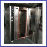 Het commerciële Gas van 12 Dienblad of de Elektrische Apparatuur van de Bakkerij van de Luchtcirculatie van de Oven van de Convectie Hete