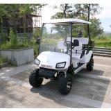 6 Seater 골프 코스를 위한 전기 골프 차