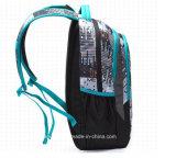 Компьтер-книжки сублимации коллежа изготовлений Backpack средней школы малышей ребенка перемещения 2018 мешок Backpack изготовленный на заказ перемещая