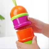 蛋白質の粉乳のための高品質のプラスティック容器