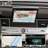 Cuadro de navegación GPS Android para Audi Q7 Video Interface MMI 3G