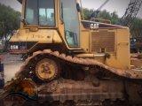 Utilisé Cat bouteur chenillé tracteur Caterpillat D5n