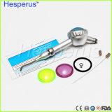 Zahnmedizinisches Luft-Fluss-Poliermittel, das Löcher des Handpiece Zahn-Hygiene Prophy Strahlen-4 poliert