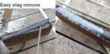 Schweißens-Kohlenstoff-Elektroden-brennt Stahlrod-Metallstock Aws E7018 ein