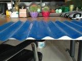 Tipo de chapas de papelão ondulado de alumínio Padrão (1060 3003 3004 3105)