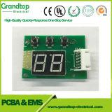 低い電力の費用PCBAおよびスクリーンのためのPCBのボード