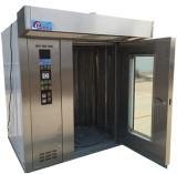 De industriële Oven van het Rek van de Apparatuur 32trays van de Bakkerij Roterende voor het Baksel van het Brood