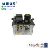 / Sistema de lubricación de aceite de engrase bomba para girar la máquina